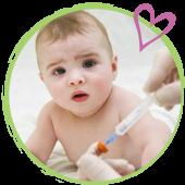 Подготовка - прививка